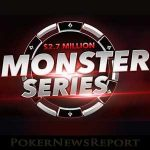 Mixed Start to Party Poker´s Monster Series