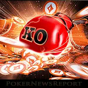 Progressive Knockout tournaments (PKOs) at Party Poker
