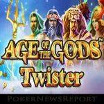 Everest Poker Launches Progressive Jackpot Twister Games