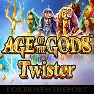 Everest Poker's Age of the Gods Twister