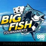 888 Poker Beefs Up its Fish `N` Chips Menu