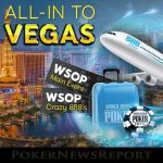 888 Poker Goes All-In to Vegas – But Only Until 13th June
