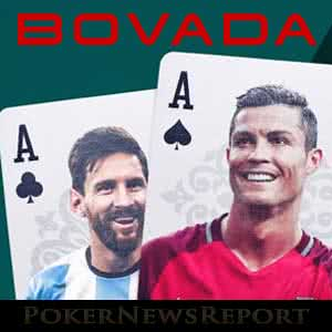 Win a Trip to Vegas at Bovada