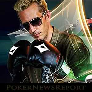 Elky Knock Out Promo at Party Poker