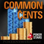 Common Cents Returns to PokerStars Next Sunday