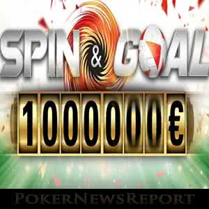 PokerStars Spin & Goal