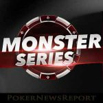 Party Poker Puts its Monster Series on a Diet