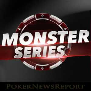 Monster Series - Party Poker