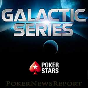 PokerStars Galactic Series