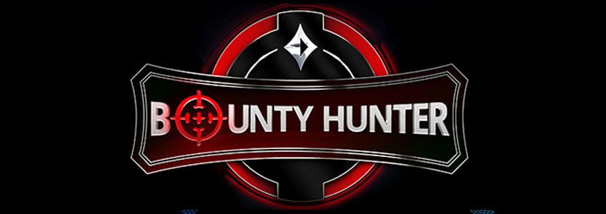 Bounty Hunter Events at Party Poker