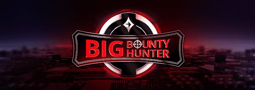 Big Bounty Hunter at Party Poker