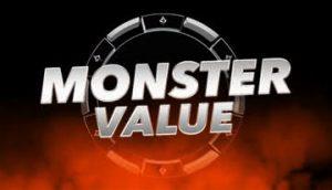 Monster Value