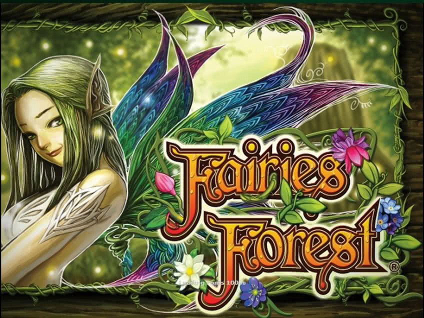 Fairies Forest Slot Game