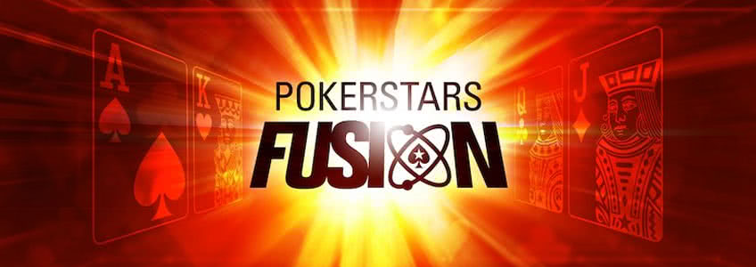 Fusion Poker at PokerStars