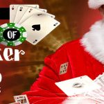Play 25 Days of Poker in BetOnline´s Christmas Promotion