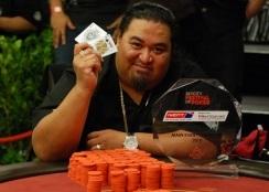 Danny Leaoasavaii wins APPT Auckland