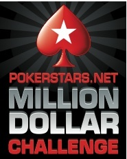 PokerStars Million Dollar Challenge 2010 Set to Air