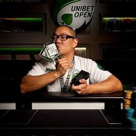 Thomas Thang Wins Unibet Open Valencia 2010 for $193,251