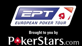 EPT Vienna Final Table Players
