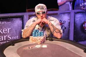 Jason Fennell wins Heartland Poker Tour Main Event 2010