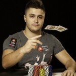 Maxim Lykov Joins Team PokerStars Pro