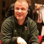 Theo Jorgensen Joins Team PokerStars Pro