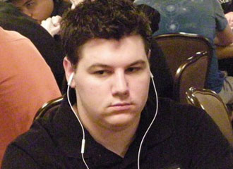 Shaun Deeb looks set to join Bluefire Poker