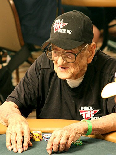 Jack Ury Passes Away At 97 Years Old