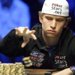 Peter Eastgate Announces Return To Poker