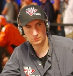Erik Seidel Wins 2011 NBC Heads-Up Championship
