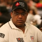 Victor Ramdin Wins The Big Event 2011
