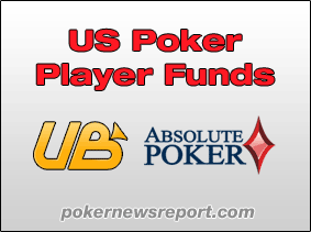 US Poker Player Funds