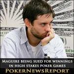 Ponzi Scheme Victims Sue for Hold'em Poker Pots