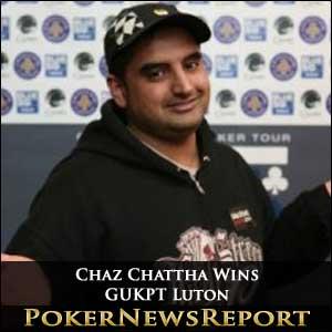 Chaz Chattha