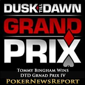 DTD Grand Prix