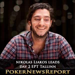 Nikolas Liakos