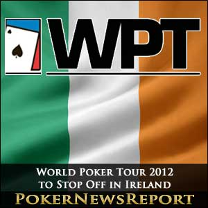 World Poker Tour Ireland