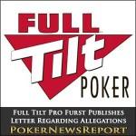 Full Tilt Pro Rafe Furst Publishes Open Letter Regarding Allegations