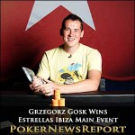 Grzegorz Gosk Breaks Spanish Hearts to Claim Estrellas Ibiza Main Event