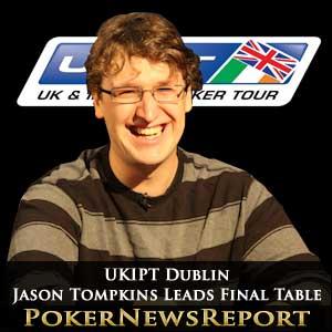 Jason Tompkins
