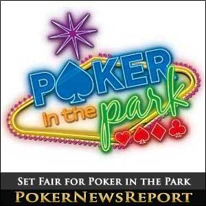 Poker in the Park