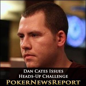 """Dan """"Jungleman12"""" Cates"""