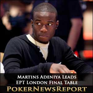 Martins Adeniya