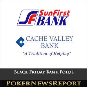 Black Friday Bank Folds