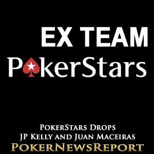 Ex Team PokerStars