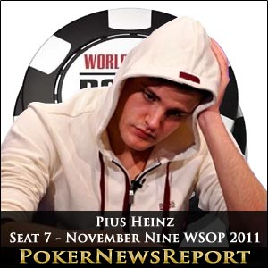 Pius Heinz