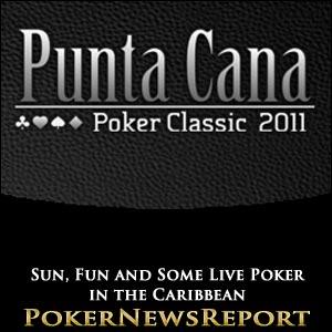 Sun, Fun and Live Poker in the Caribbean