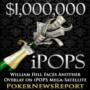William Hill Faces Another Overlay on iPops Mega-Satellite