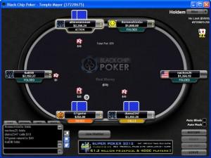 Black Chip Poker