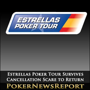 Estreallas Poker Tour